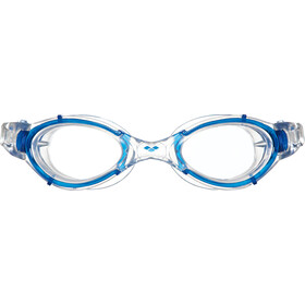 arena Nimesis Crystal Okulary pływackie Large, clear-clear-blue